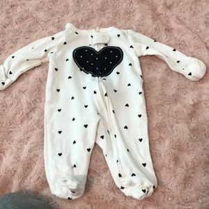 Baby girl preemie clothes